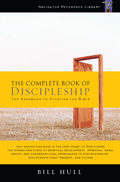 What Disciple-Makers Eat