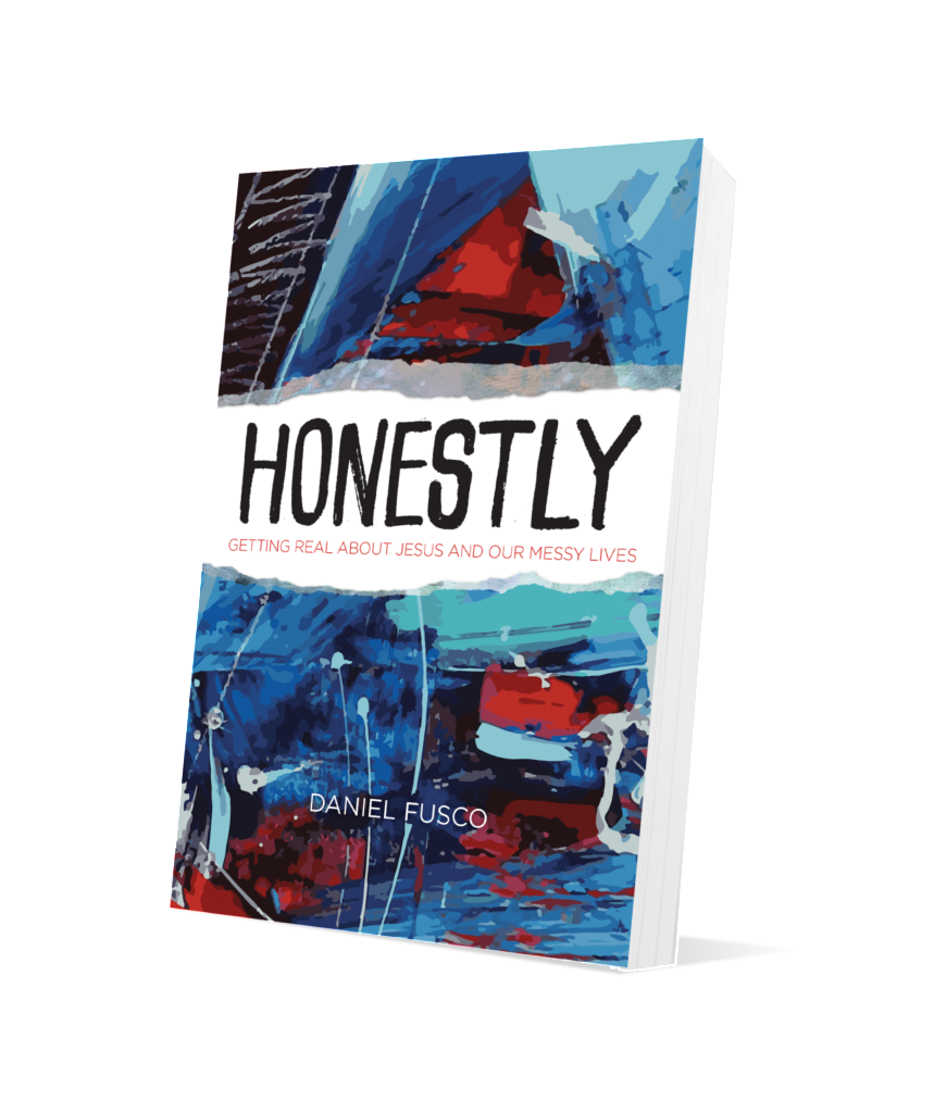 Honestly- Small Group