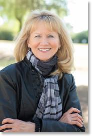 Author, Dana Yeakley