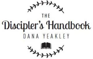 disciplers handbook logo